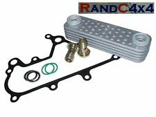DA1127 Land Rover Discovery & Defender TD5 Engine Oil Cooler Repair Kit