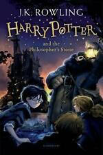 Harry Potter and the Philosopher's Stone by J.K. Rowling Book | NEW & Free Post