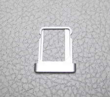 Genuine Silver Micro SIM Card Slot Tray Holder for iPad 2 3G , iPad 3 , iPad 4