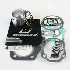 Wiseco Honda XR70 CRF70F XR 70 CRF 70 7 Piston Top End Kit 47mm Std. 97-12