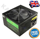 Octigen 500W ATX PSU Computer / Desktop / PC Power Supply Universal 230V 220Volt