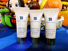 ESTEE LAUDER Double Wear Stay-in-Place Makeup SPF10 ◆1W2(SAND36)◆ 5ml x6pc=30ml