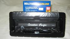 Walthers HO 59' Cylindrical Hopper Canadian Pacific CP 382728 Item #910-7181
