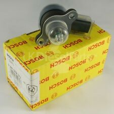 MERCEDES Bosch Common Rail Regolatore di pressione (DRV) 0281002698