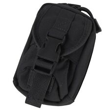 Condor Outdoor i-Pouch Tactical Military Molle Survival Kit BLACK