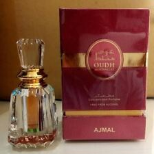 Ajmal Perfume Oudh Mukhallat 6 ml Unisex Concentrated Perfume Oil / Attar Offer
