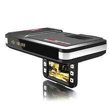 Hotsale 3 in1 Car DVR Recorder/Radar Laser speed Detector/GPS Track Recorder