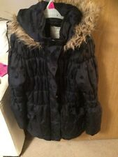 girls coat age 10-11