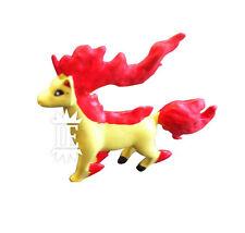 POKEMON RAPIDASH FIGURE STATUETTA PERSONAGGIO 78 Galopa Gallopa ponyta cavallo