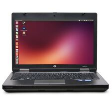 "HP ProBook 6470b 14"" LED Laptop Intel i5-3320M Dual Core 2.6GHz 4GB 128GB S"