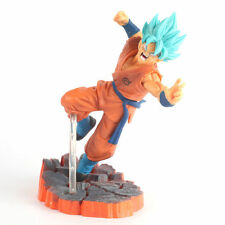 Dragon Ball Z Fighting Son Goku PVC Action Figure Toys Collection ANIME Figurine