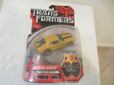 Transformers movie deluxe class Automorph Technology Autobot Bumblebee 2007 new