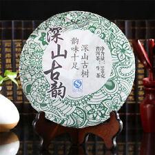 100g raw puer tea cake Pu'er tea health care yunnan chinese Good sheng puerh Tea