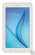 Samsung Galaxy Tab E Lite 7-Inch Tablet (8 GB, White) NEW