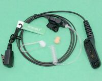 FBI Acoustic Headset/Earpiece For Motorola Radio XPR6500, XPR6550, XPR6580