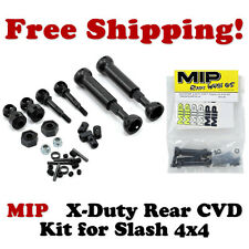 MIP 10130 X-Duty Rear CVD Kit Traxxas Slash 4x4