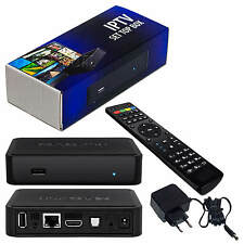 Mag 250 IPTV set top box multimedia player Internet TV consola USB HDTV 1080