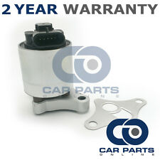 FOR OPEL ASTRA G MK4 1.6 PETROL (1998-2004) EGR EXHAUST GAS RECIRCULATION VALVE