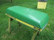 John Deere 210 210 212 214 216 300 314 317 - hood... early 214 decals
