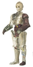 Star Wars Attack of The Clones C-3PO Action Figure