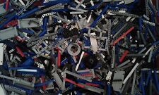 Lego technic 200+ genuine new mixte pièce de rechange's job lot