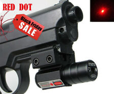 SALE! Red Dot Laser Sight 11/20mm Rail Mount For Air Gun Rifle Pistol Scope