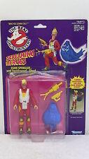 Ghostbusters Screaming Heroes Egon Spengler & Squidsqueal Ghost - Kenner 1986