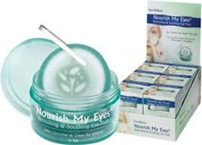 FRAN WILSON* NOURISH MY EYES CALM,SOOTHE,DECREASE PUFFINESS LIGHTEN DK.CIRCLES