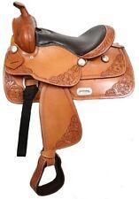"""13"""" Double T youth saddle"""