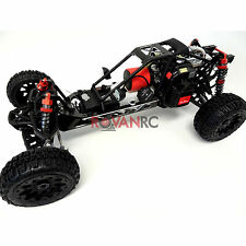 1/5 Scale Rovan RC 305CF Gas Baja Buggy RTR 30.5cc HPI Baja 5B King Compatible