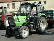 deutz fahr DX3.30 stickers / decals