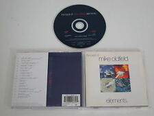 MIKE OLDFIELD/ELEMENTS - THE BEST OF(VIRGIN 7243 8 39069 2 5+VTCD18) CD ALBUM
