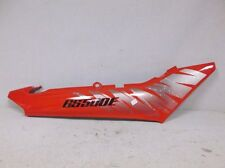 Used Right Side Tail Section for a 1988-1990 Suzuki GS500E