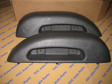 Chevy GMC Topkick Kodiak C4500 C5500 C6500 C7500 Left and Right Front Arm Rests