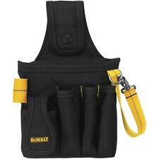 Dewalt Small Maintenance Technicians Electricians Tool Pouch DG5101