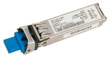 NEW Genuine Cisco SFP-OC3-SR SFP Optic Module -  Short-Reach (2 km) - Original