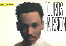 "CURTIS HAIRSTON - CHILLIN' OUT 12"" MAXI SINGLE (L3376)"