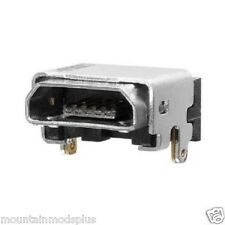5 New OEM USB Replacement Charge Port Power Receptacle Kindle Fire D01400 Repair