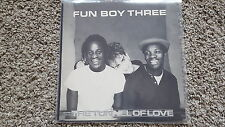 Fun Boy Three - The tunnel of love 12'' Disco Vinyl Germany