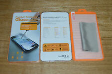 genuine bladeproof 9H tempered glass screen protector for BLACKBERRY Z30