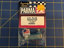 PARMA #290D 45 Ohm HO Plus Controller Resistor from Mid America Raceway