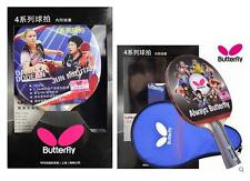 BUTTERFLY 4 Star TBC403 Table Tennis Racket Shakehand Long Handle PING PONG