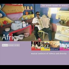 Rough Guide to Africa by Various Artists