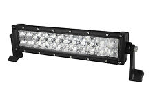 "13.5""  72 Watt Night Stalker LED Light Bar.High Energy Output, Shaped Reflectors"