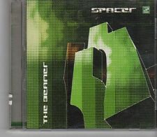 (GA218) Spacer, The Beamer - 2000 CD