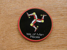 50mm FRIGO CALAMITA-Isle Of Man Races / TT GAMBE