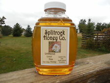 Fresh, Raw, Un-filtered *Organic*, South Dakota Honey 1 pound