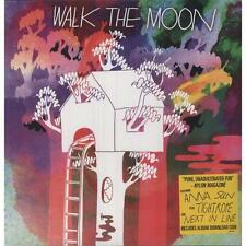 Walk The Moon Vinyl (With Download)