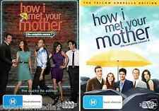 How I Met Your Mother Season 7 & 8 : NEW DVD