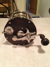 Edward Vom Hofe Fishing Reel with patent dates, Antique Vintage